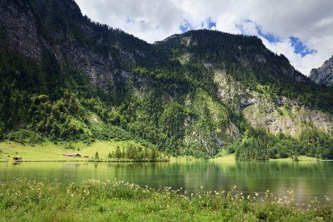 Národní park  Berchtesgaden
