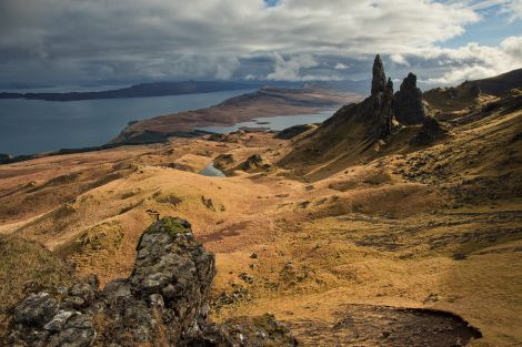Atmosféra Skotska