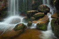 Vodopády Jizerských hor